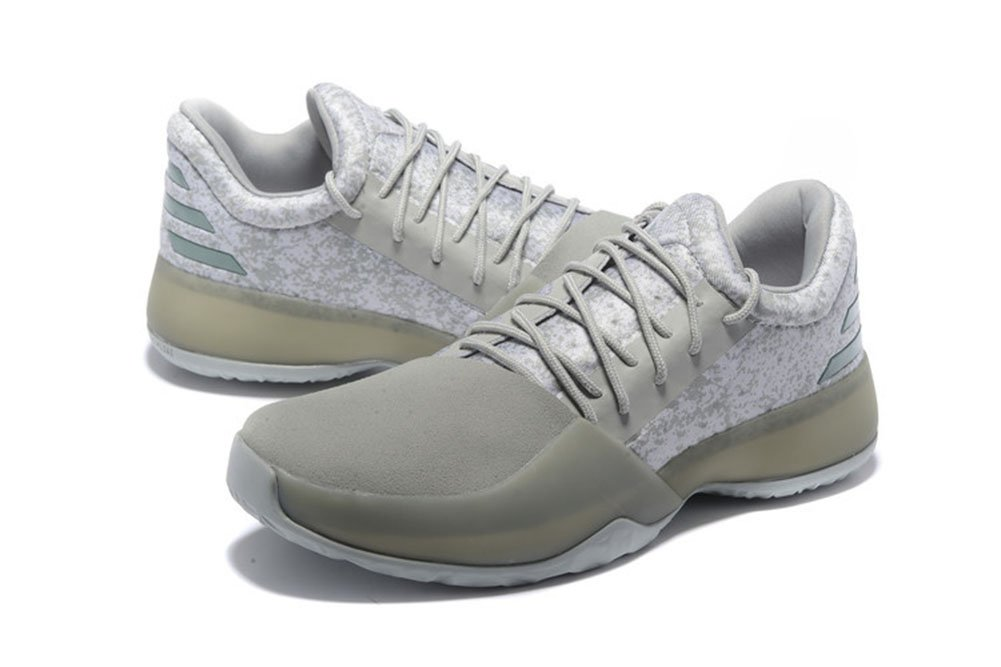 ecd69a0df1d Harden Vol. 1 Men  s Retro Sports Basketball Shoes Outdoor Sports Shoes   Amazon.com  Books