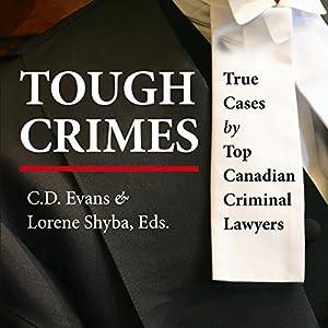 Tough Crimes Audiobook