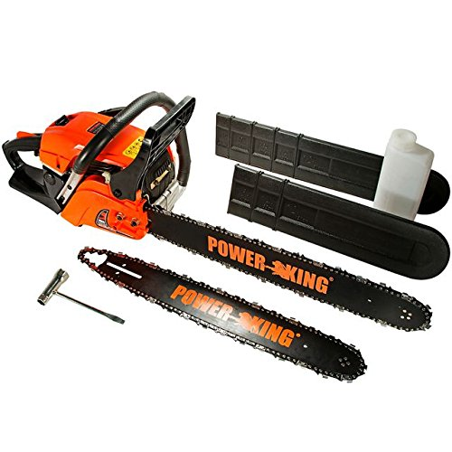 Powerking Chainsaw & Bar Combo Pack Cheap For You