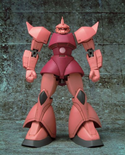 Gundam MSIA MS-14S Chars Gelgoog Extended Ver. Action Figure