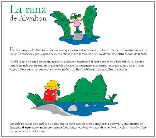 Descargar Libro Cuentos Infantiles De Alwalton R B