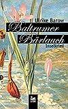 Baltrumer Bärlauch: Inselkrimi