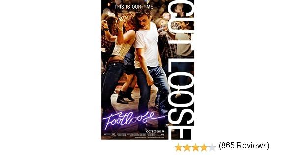 Amazon.com: Footloose (2011): Kenny Wormald, Julianne Hough, Dennis Quaid, Andie MacDowell: Amazon Digital Services LLC