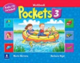 Pockets : Level 3, Herrera, Mario and Hojel, Barbara, 0131246712