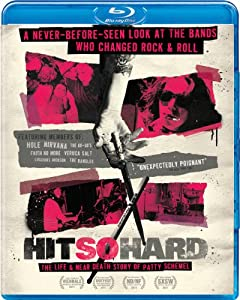 Cover Image for 'Hit So Hard'