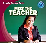 Meet the Teacher, Joyce Jeffries, 1433973413