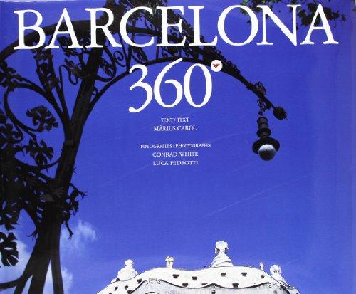Barcelona 360º por Màrius Carol