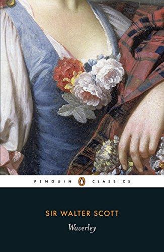 Waverley (Penguin Classics)