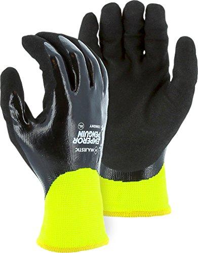 Polar Insulated Gloves - 4