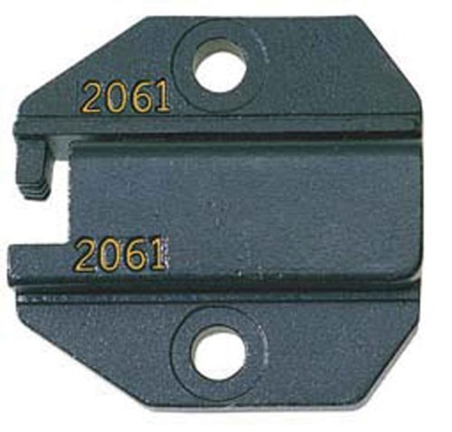 Paladin Tools PA2061 1300/8000 Series Interchangeable Rj45 Die by Paladin Tools by Greenlee