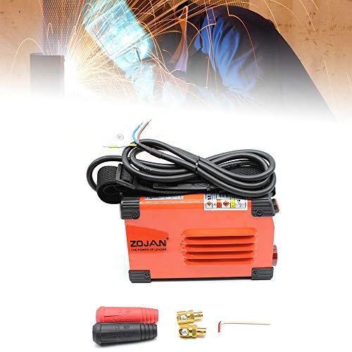 Handheld Mini Electric Welder MMA ARC 20-160A IGBT Welding Machine Tool Soldering Inverter USA STOCK