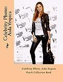 Celebrity Photo: Aida Yespica: Peach Collection Book