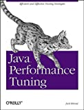 Java Performance Tuning, Shirazi, Jack, 0596000154