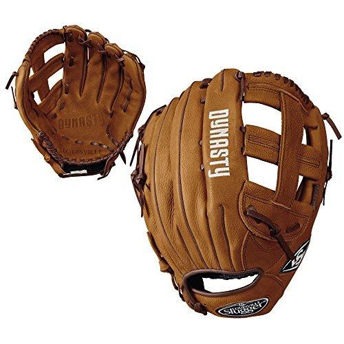 Louisville Slugger Dynasty Slow Pitch Softball Gloves – DiZiSports Store