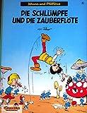 Johann und Pfiffikus, Band 1: Die Schlümpfe und die Zauberflöte