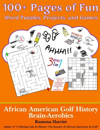 Search : African American Golf History Brain-Aerobics