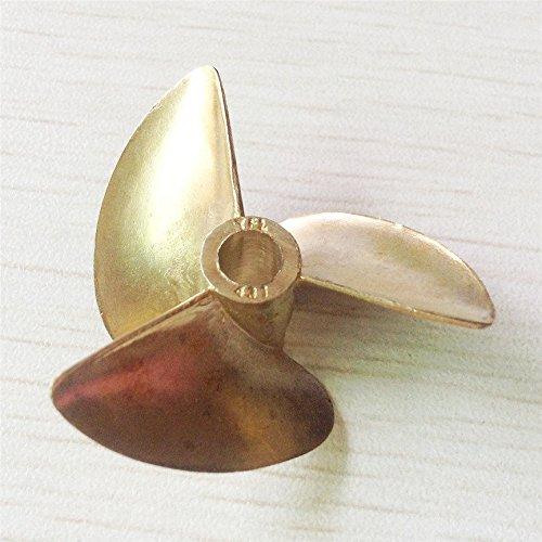 - PROPELLER 437 Bronze Prop 3/16