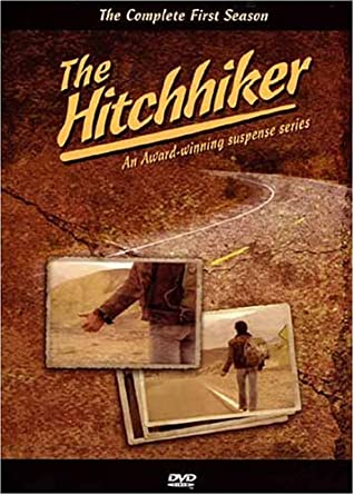 Amazon.com: The Hitchhiker - The Complete First Season (Box ...