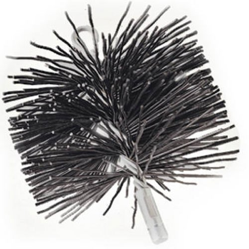 Imperial #BR0209 7 Round Wire Chim Brush Imperial Mfg Group