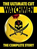 #4: Watchmen: The Ultimate Cut