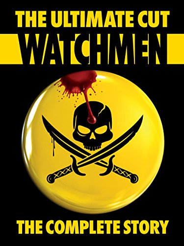 Watchmen: The Ultimate Cut by
