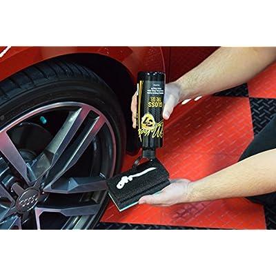 McKee's 37 MK37-330 Gloss Tire Gel, 16 fl. oz.: Automotive
