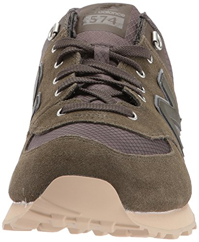 New Plus Balance Military Green Foliage Mehrfarbig 574v1 Sneaker Herren Core rAr6xdIZnq