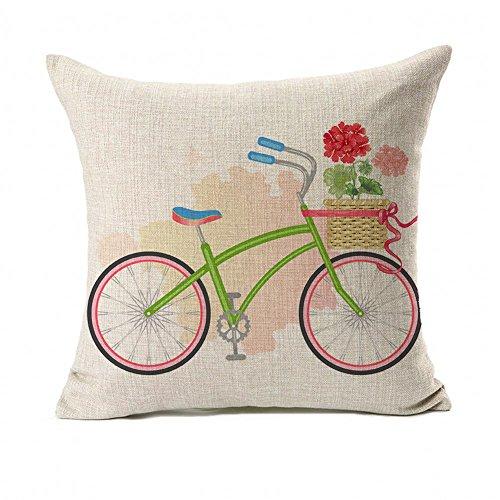Flowers Bed Linen - 5