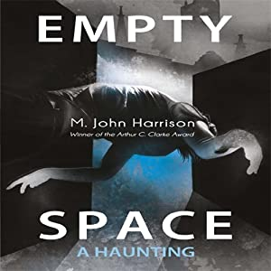 Empty Space: A Haunting Audiobook