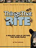 Things That Bite, Tom Anderson, 1591933552