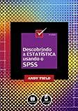 capa de Descobrindo a Estatística Utilizando o SPSS