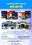 img - for FAA Aviation Maintenance Technican Complete eKit - eCard set book / textbook / text book