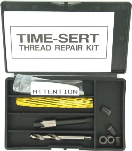 TIME-SERT Inch Kit 12-24 Part # 0124