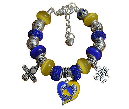 save 37 golden state warriors bracelet golden state