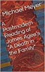"""A Postmodern Reading of James Agee's """"A Death in the Family"""""""