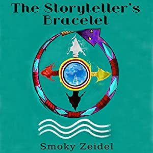 The Storyteller's Bracelet Audiobook