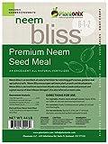 Neem Bliss Premium Neem Seed Meal 6-1-2 (20 lbs)