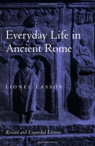 Everyday Life in Ancient Rome (The Day In The Life Of A Slave)