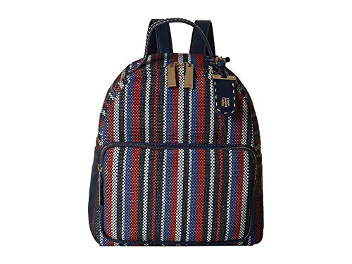 Tommy Hilfiger Backpack for Women Julia, - Backpack Dome