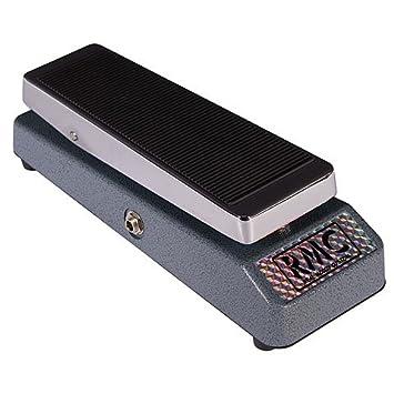 Real McCoy Custom RMC 4 Picture Wah · Pedal guitarra eléctrica: Amazon.es: Instrumentos musicales