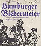 img - for Hamburger Biedermeier. book / textbook / text book