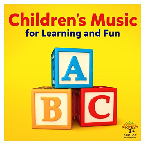 Nursery Rhymes Toddlers - Children's Music for Learning and Fun - Nursery Rhymes and Kids Songs for Toddlers & Babies