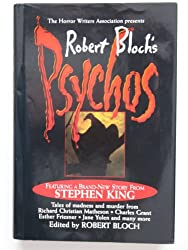 Robert Bloch's Psychos