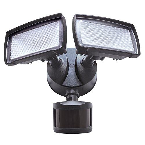 Outdoor Flood Light Diffuser in US - 7