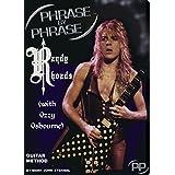 Phrase By Phrase™ Guitar Method - Randy Rhoads