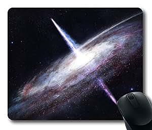 Galaxy 13 Mouse Pad Desktop Laptop Mousepads Comfortable Office Mouse Pad Mat Cute Gaming Mouse Pad