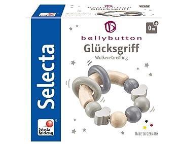 Selecta 64002 greifling Suerte Mango Juego: Amazon.es: Juguetes y juegos