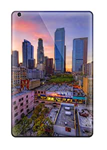 2015 Special Design Back Locations Los Angeles Phone Case Cover For Ipad Mini 3