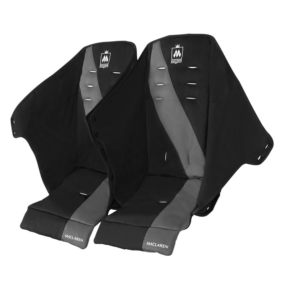 MACLAREN - Twin Triumph - Assise MBEY8 PM1Y160032