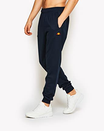 a817dc6f2b Ellesse Heritage Mens Bertoni Sports Track Pants Navy M at Amazon ...